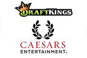 DraftKings And Caesars Deal Will Expand Mobile Sports Betting