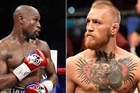 McGregor Mania: Super-Fight Odds Continue To Tighten As Bets Roll In