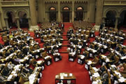 New York Assembly Members Kill Second Consecutive Online Poker Bill