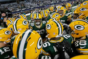 Injuries Mount for Green Bay
