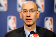 NBA Commissioner Expects Legal Sports Betting Soon