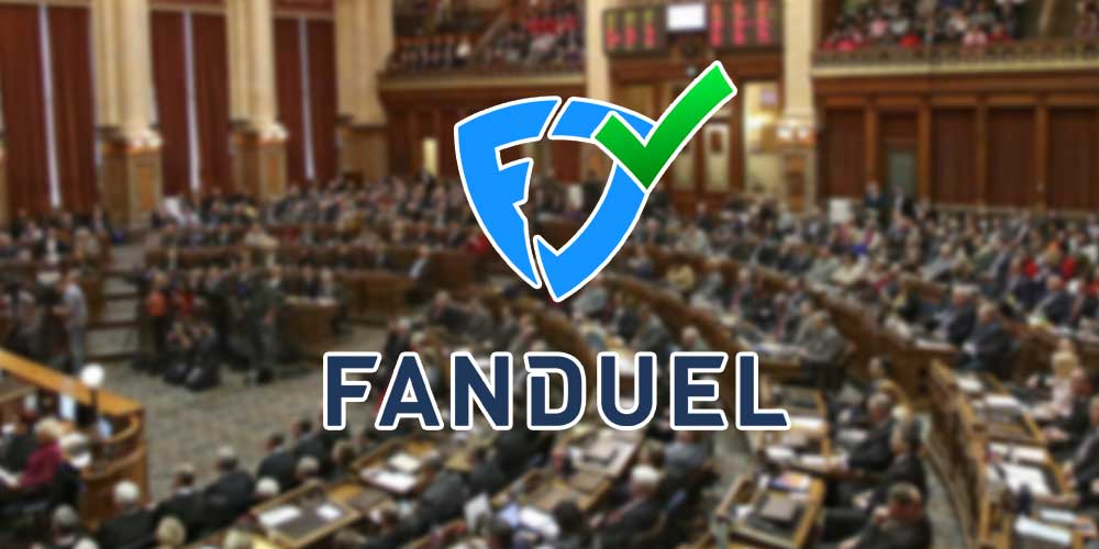 FanDuel Starts Daily Fantasy Sports Operations In Iowa