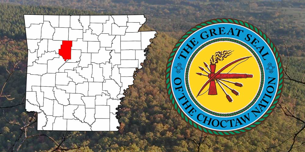 A Second Oklahoma Tribe Is Interested In Opening Casinos In Arkansas