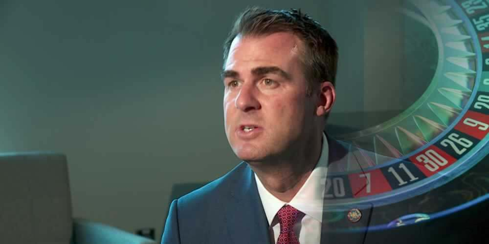 Oklahoma Governor Set To Make Tribal Class III Operations Illegal Going Into 2020