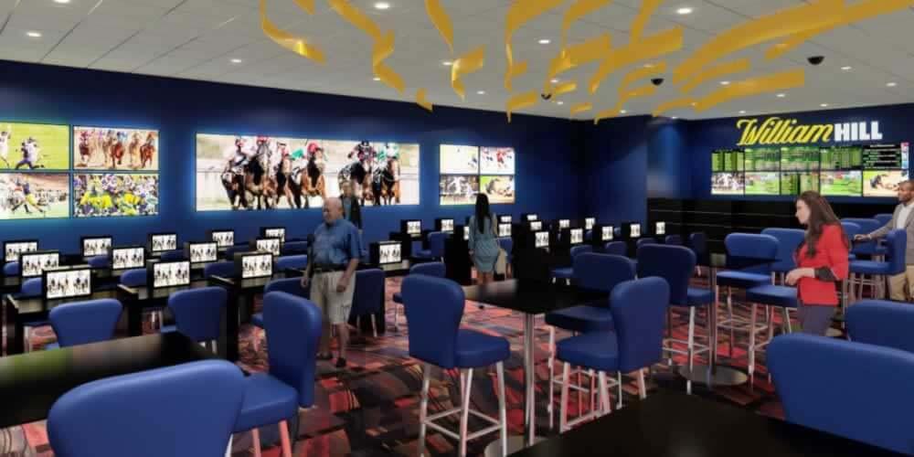 William Hill Casino Miami