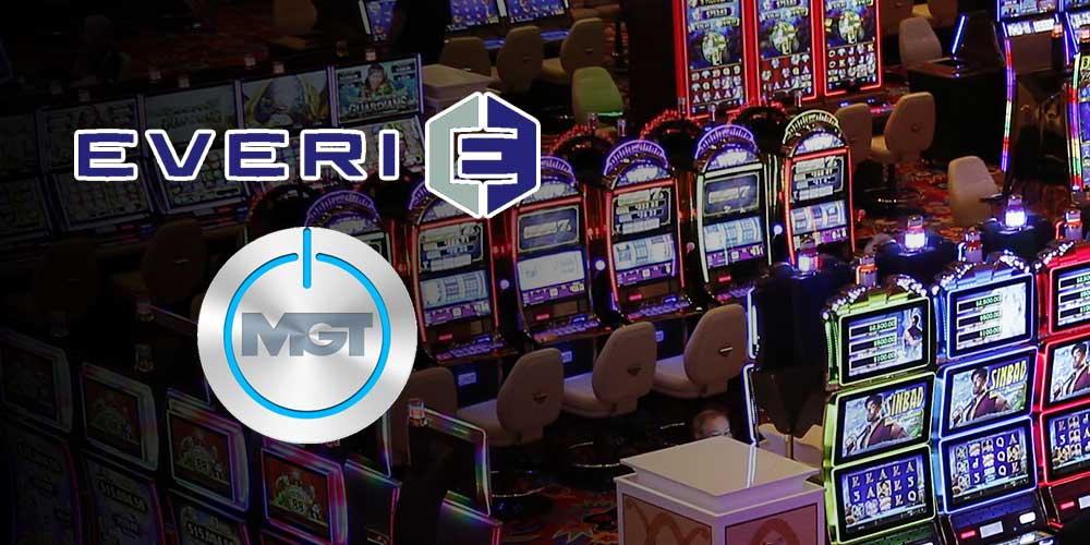 Everi Payments Has Acquired Micro Gaming Technologies