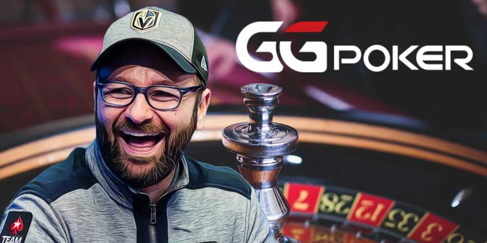 Tournament Staking At GGPoker