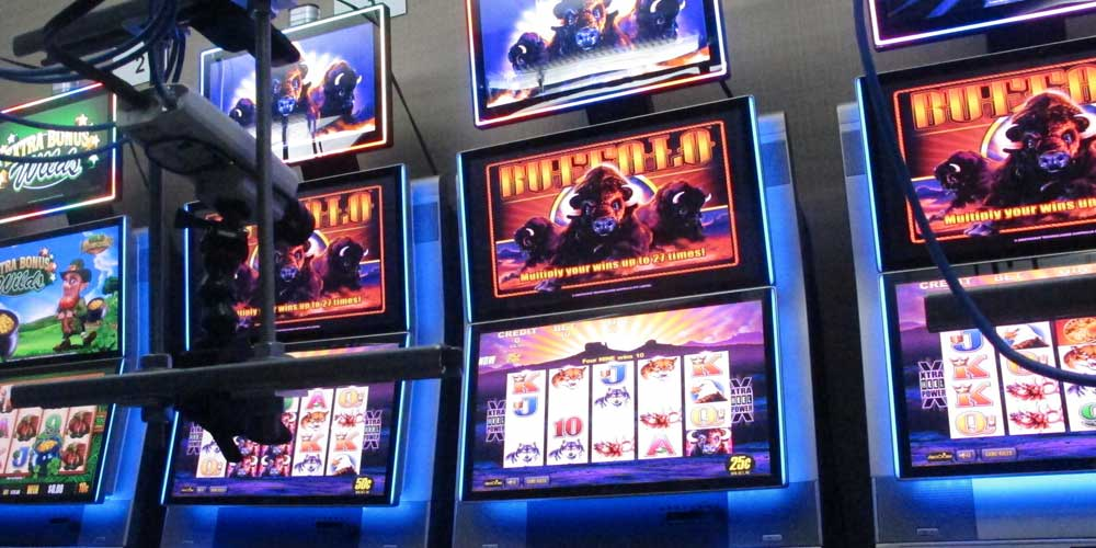 Live Online Slots