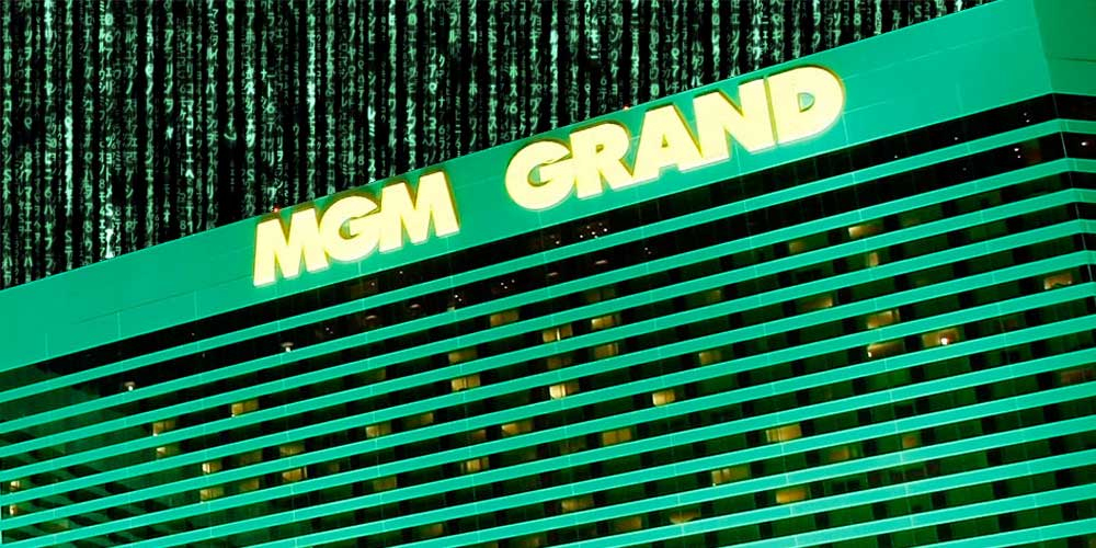 MGM Resorts Hacked
