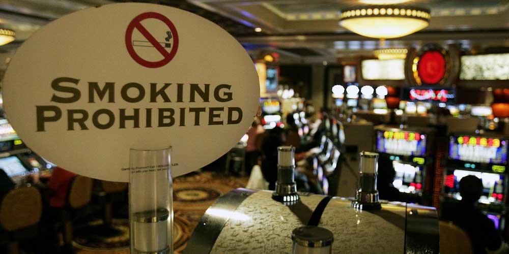 Non-Smoking Casinos