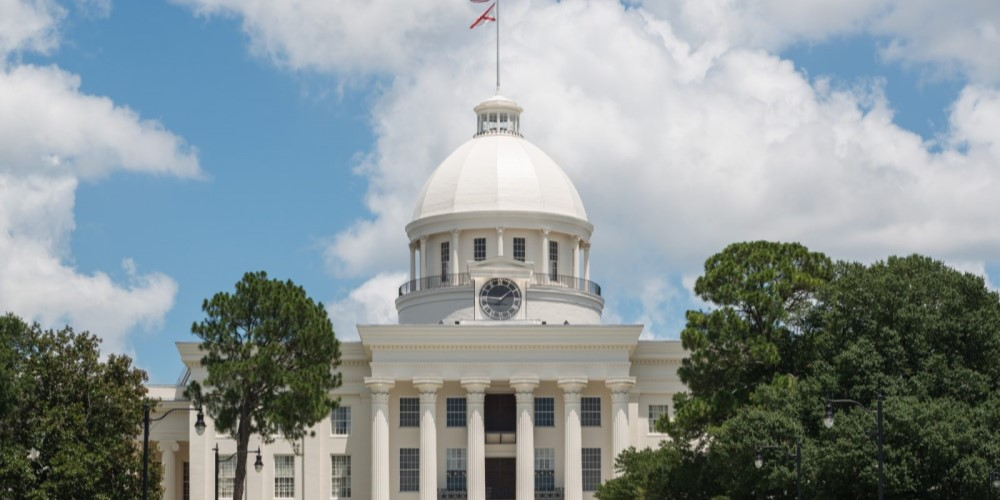 Alabama-Legislature