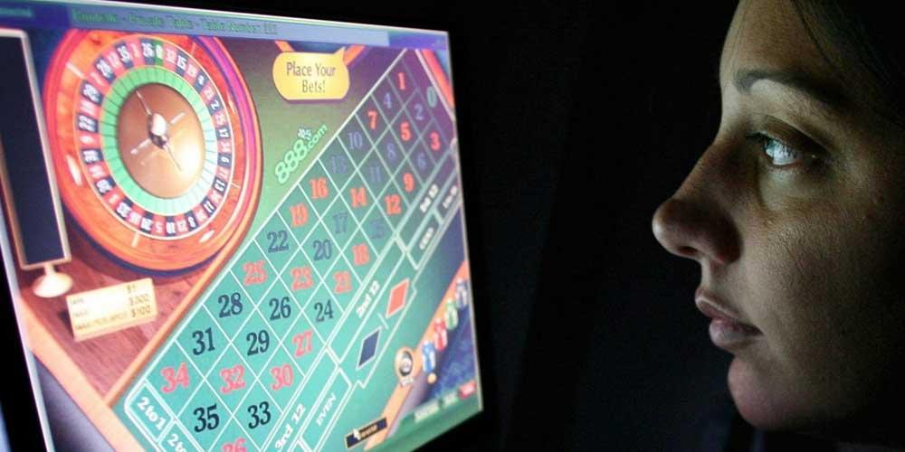Problem Gambling