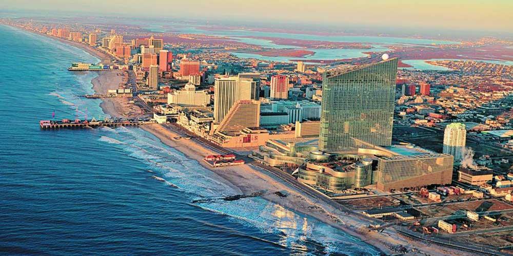 Atlantic City, NJ Casinos