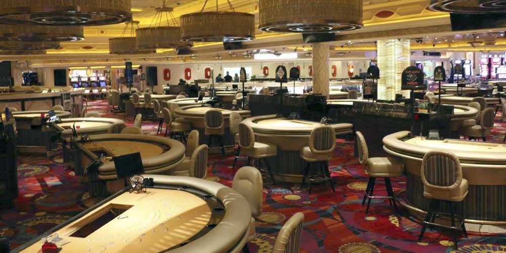 New Casino Regulations