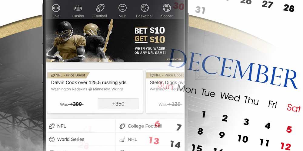 Virginia Online Sports Betting