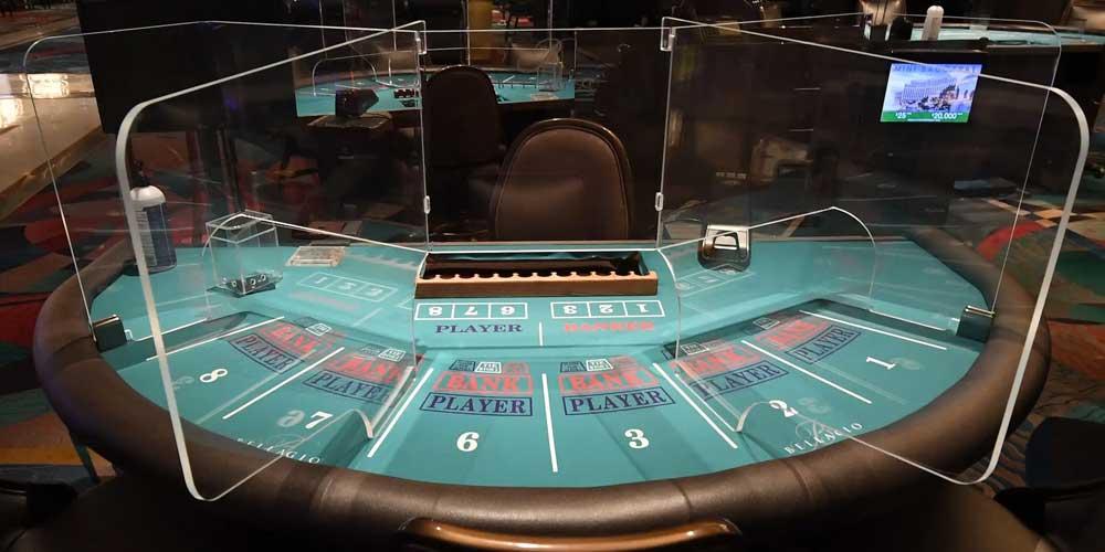 Las Vegas Covid 19 Restrictions