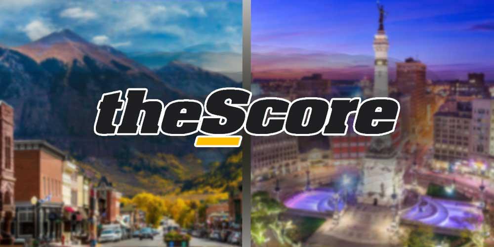 TheScore - Colorado - Indiana