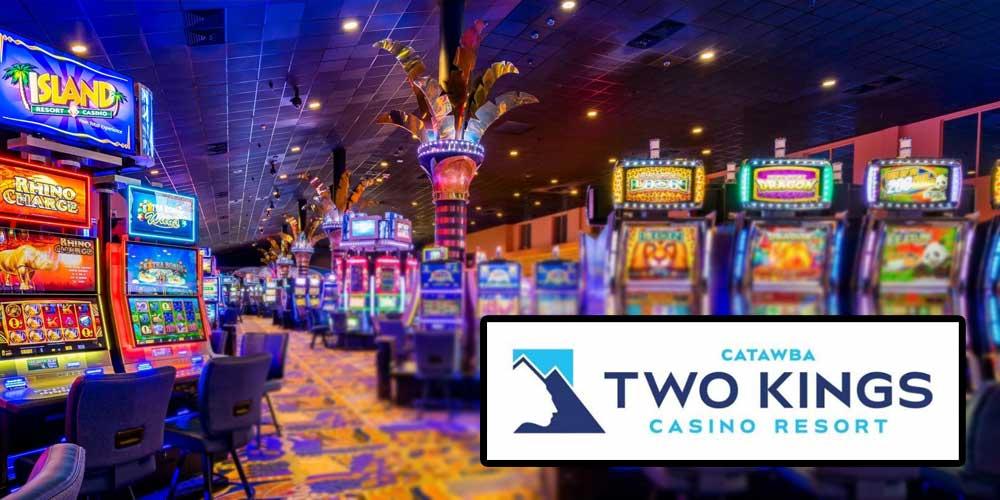 New Catawba Nation Casino