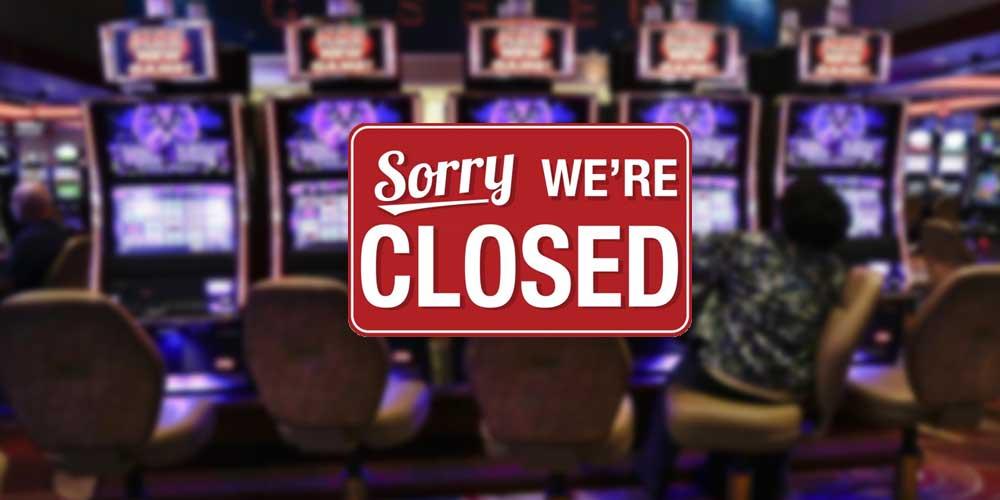 Pennsylvania Casino Closure