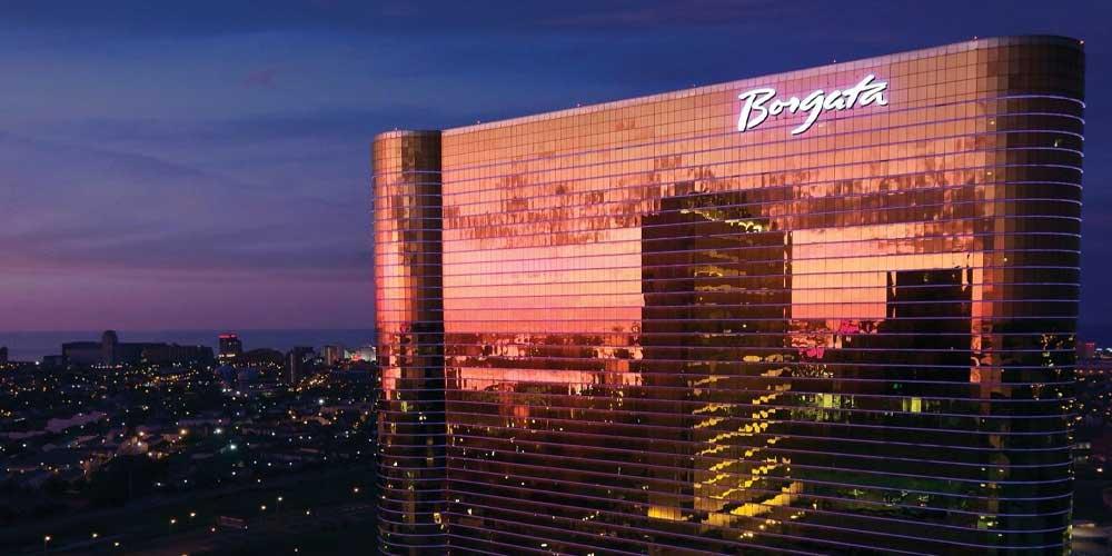 Borgata - Atlantic City