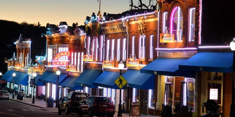 Colorado Casino Town