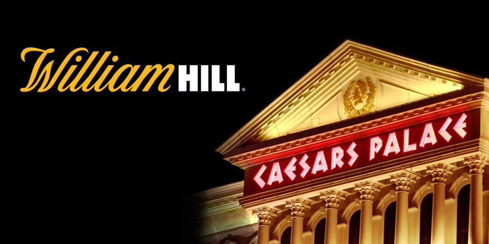 William Hill - Caesars Entertainment