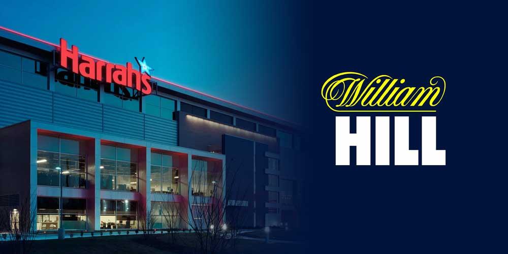 Harrah's Philadelphia - William Hill
