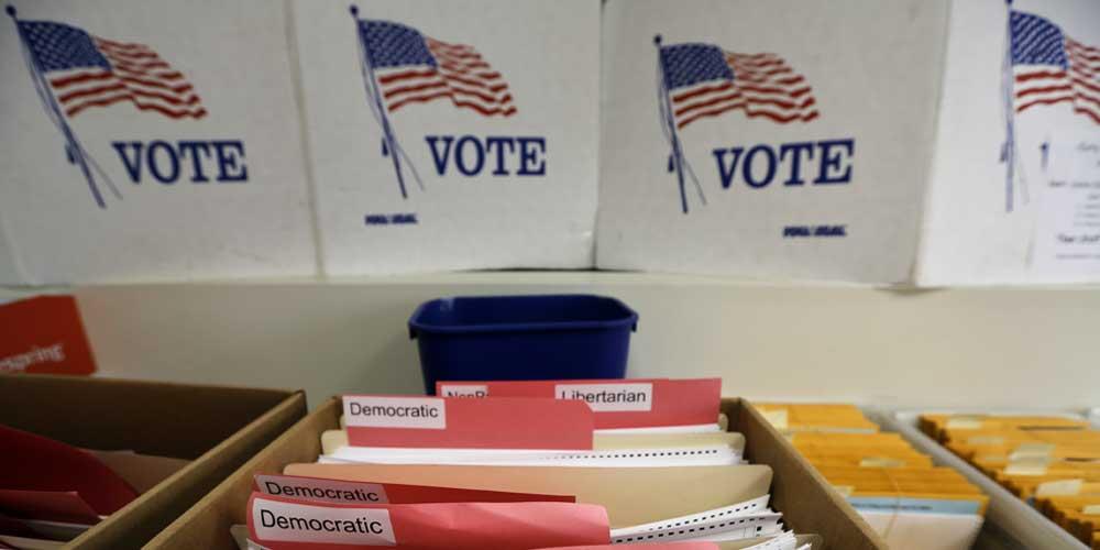Nebraska Voting