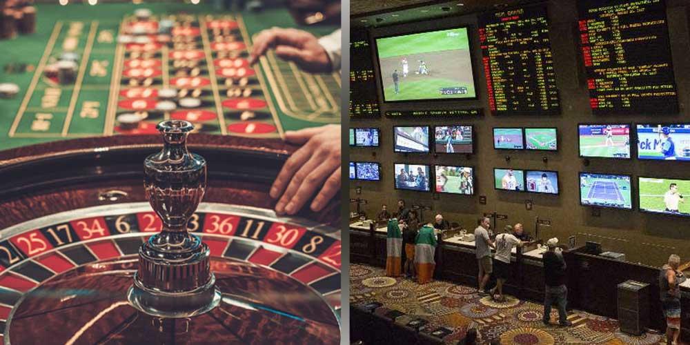 Casino - Sportsbook