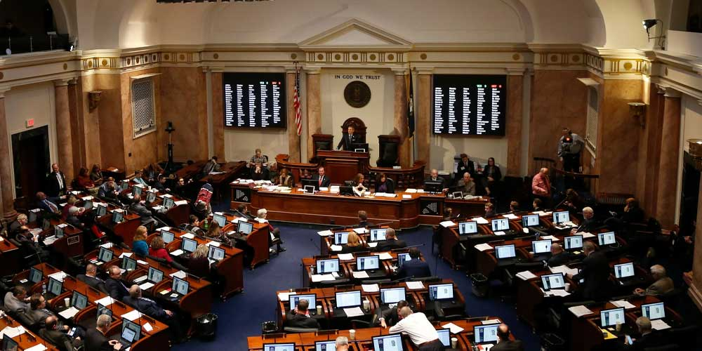 Kentucky Legislature