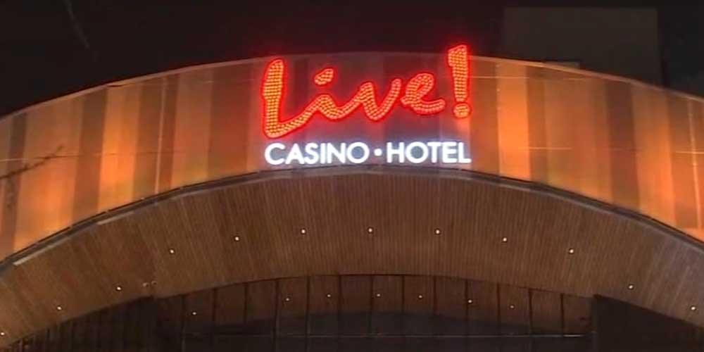 Live! Casino - Philadelphia