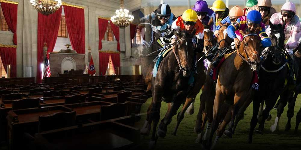 Tennessee Horse Racing