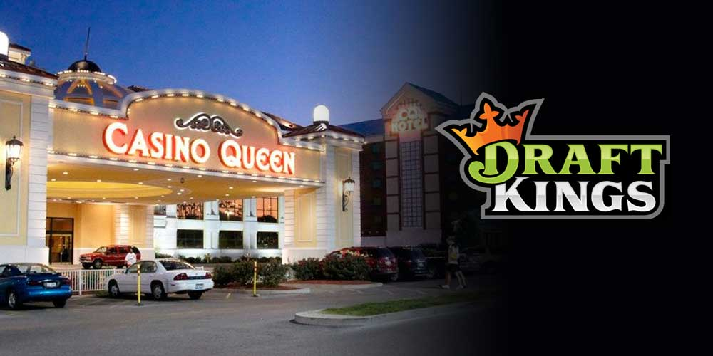 DraftKings at Casino Queen