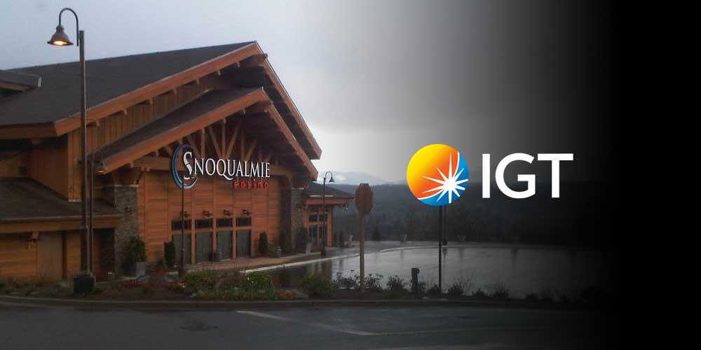 Snoqualmie Casino - ITG