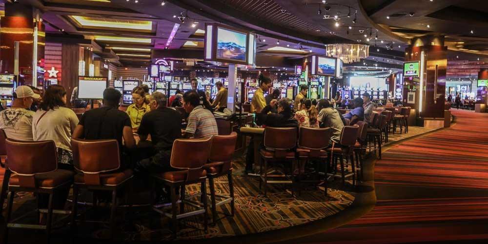 Maryland Casino