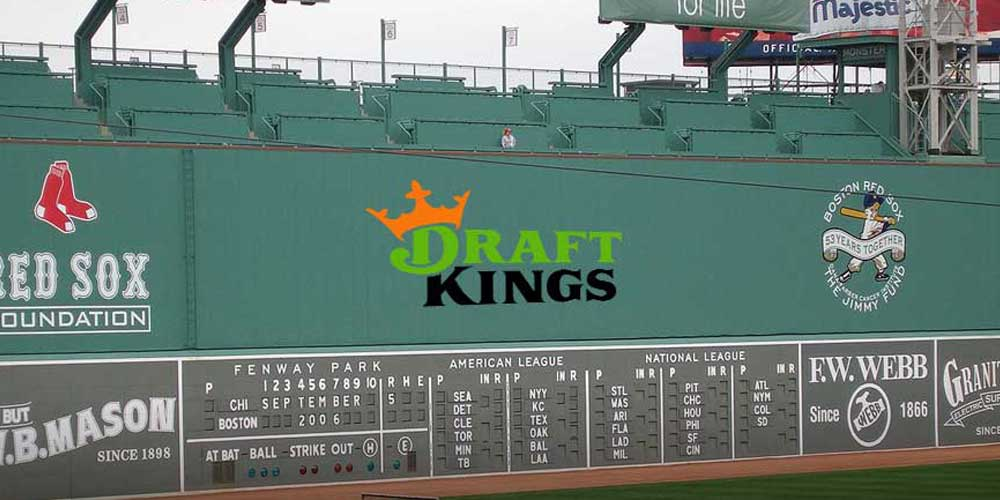 Boston Red Sox - DraftKings
