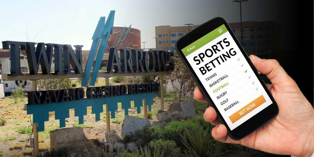 Mobile Sportsbooks on Tribal Land