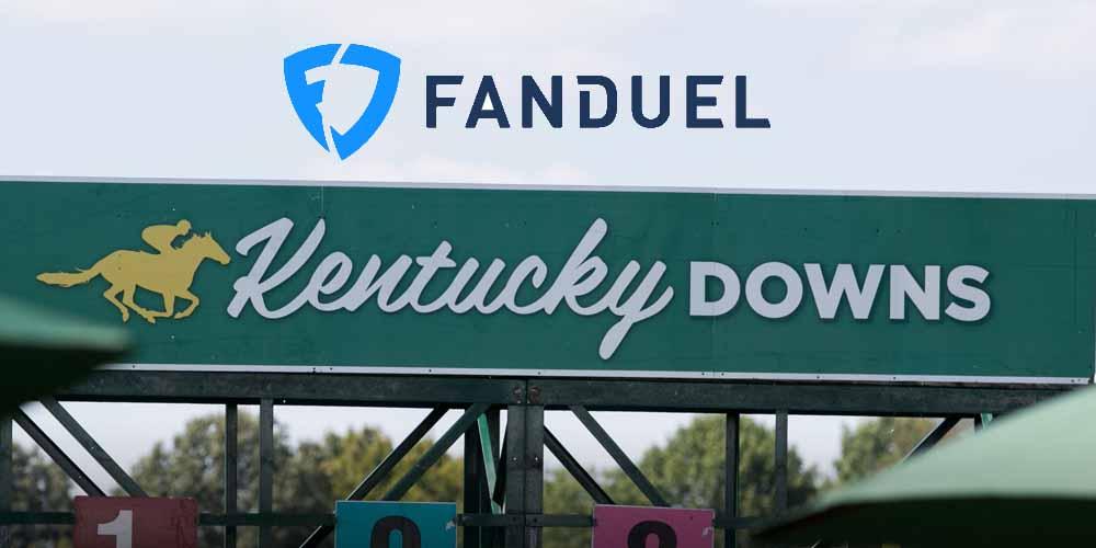 FanDuel - Kentucky Downs