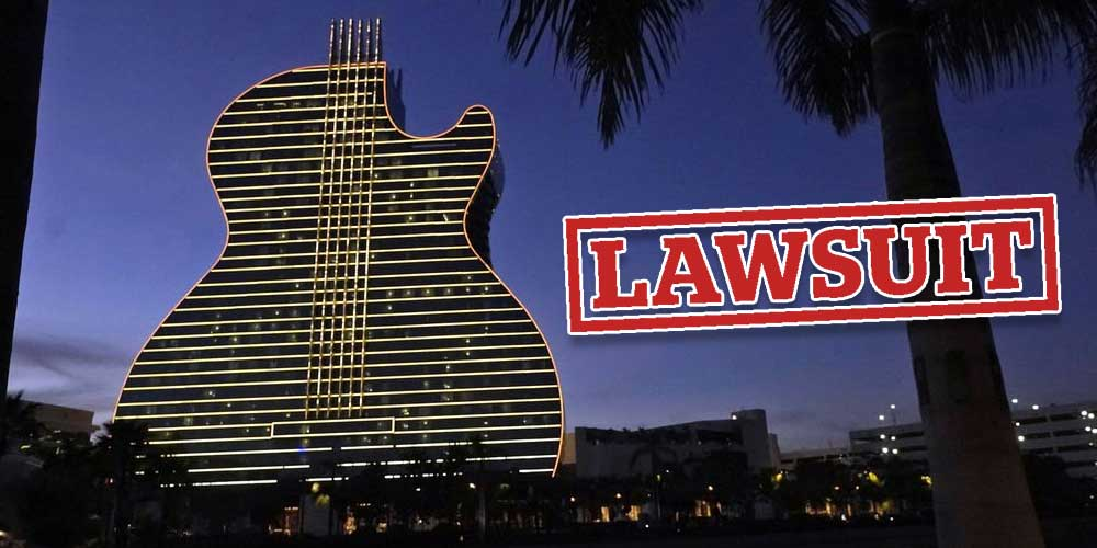 Seminole Tribe Hit with Lawsuit