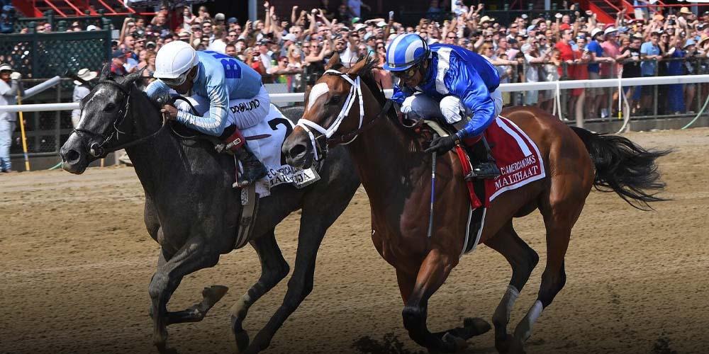 Alabama Horse Racing