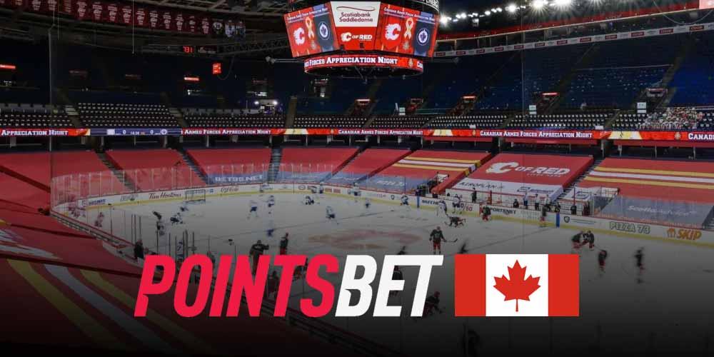 PointsBet Canada