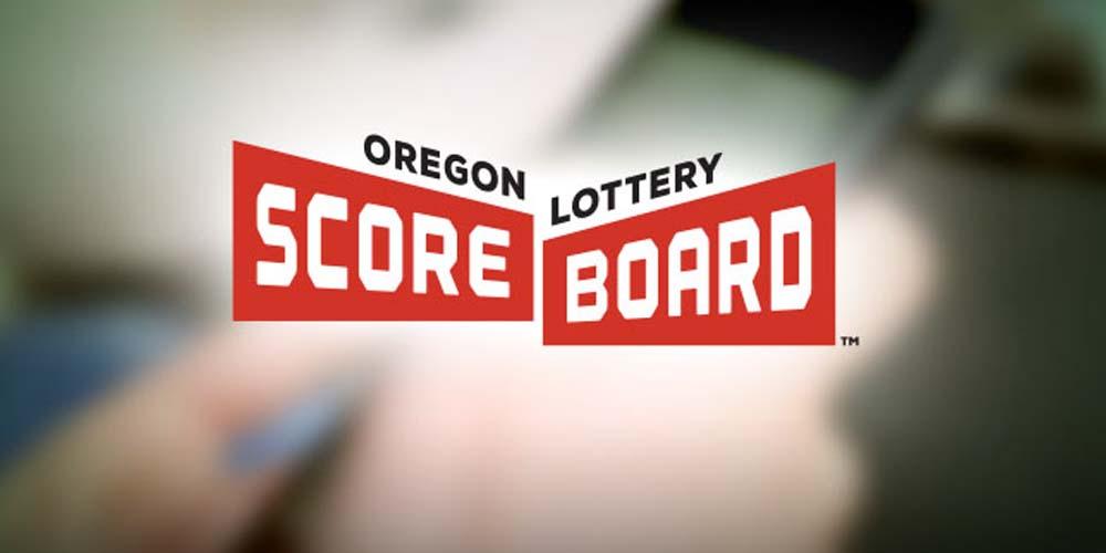 Oregon Scoreboard
